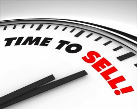 Time to sell property in bulgaria