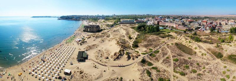 Sunny_Beach_panorama