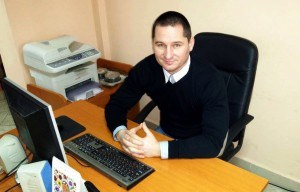 Georgi Penev  General Manager and Founder of Cash4BulgarianProperties