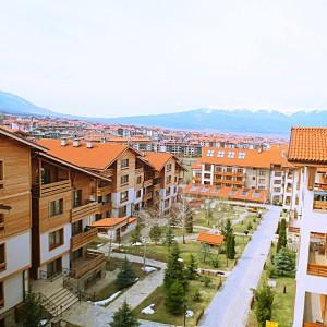St.Ivan Rilski Hotel & Spa