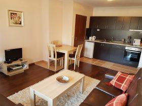 Bansko, Winslow Infinity & Spa: stylishly furnished one-bedroom apartment