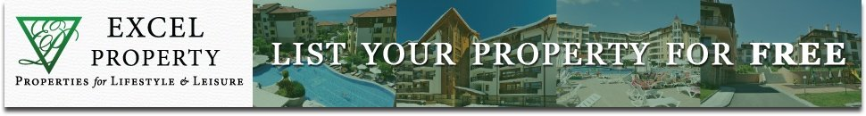 Excel Properties Bulgaria