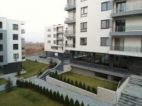 София, Симеоново, Обзаведен Tристаен апартамент в Комплекс Витоша Парк