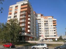 Belfield Complex Sofia Bulgaria