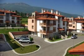 Miramonte Complex Sofia