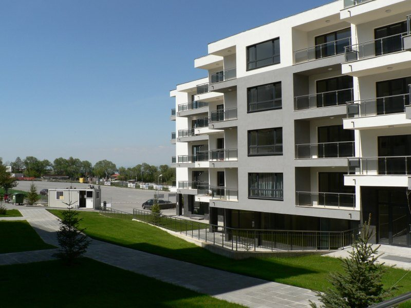 Vitosha Park complex