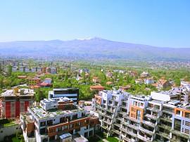 Silver City Sofia