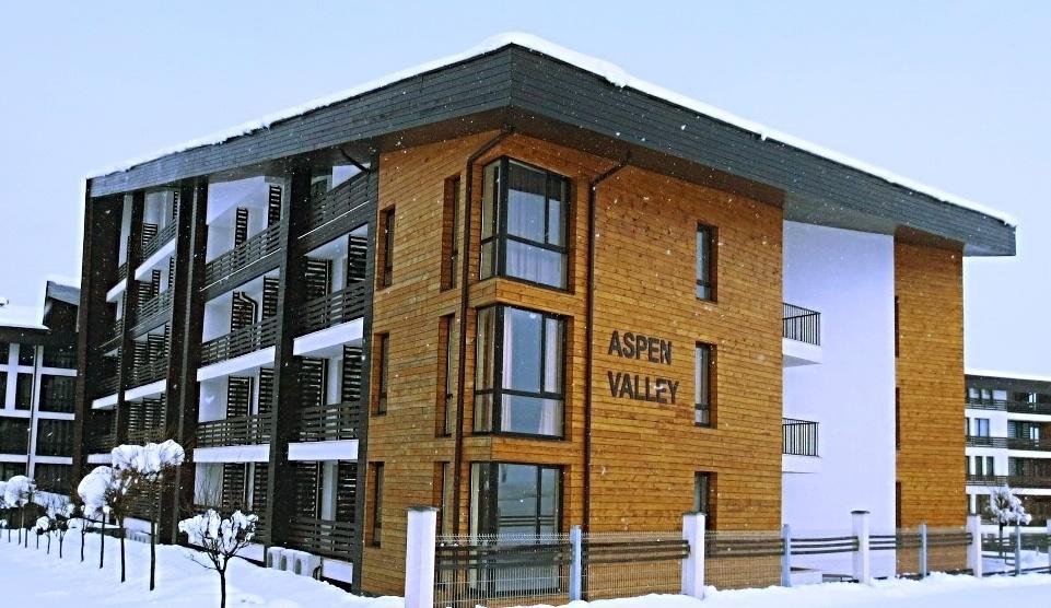 Aspen Valley Complex