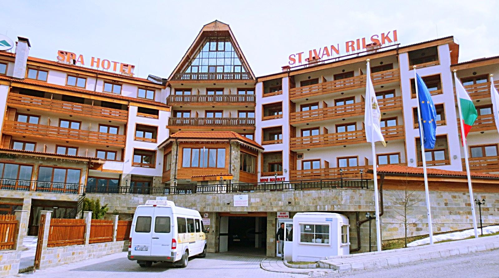 Bansko stivan rilski hotel spa furnished studio stivan rilski hotel publicscrutiny Gallery