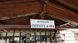 winslow infiniti bansko