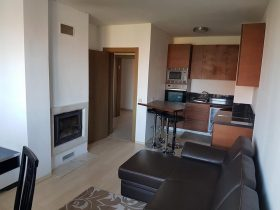 Bansko, St. John Park complex: furnished one-bedroom apartment