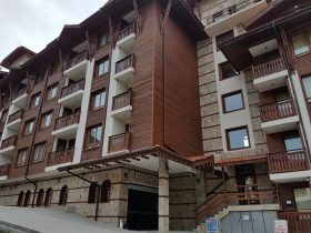 One-bedroom apartment in Panorama Resort, Bansko