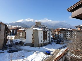 Winslow Infinity Aparthotel: Two-bedroom apartment in Bansko