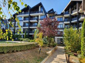 One bedroom apartment in Aspen Suites Aparthotel, Razlog Area