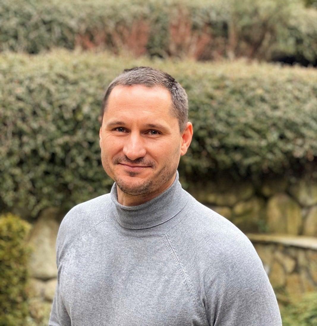 Georgi Penev